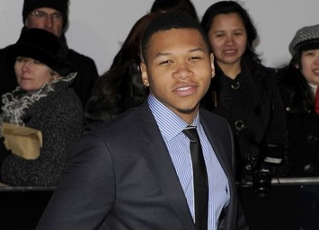Franz Drameh Photo source (Gf:Bauer Griffin)