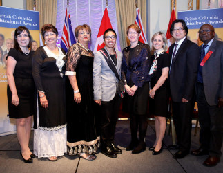 British Columbia Multicultural Awards