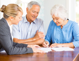 Peace Between Adult Children in Estate Planning