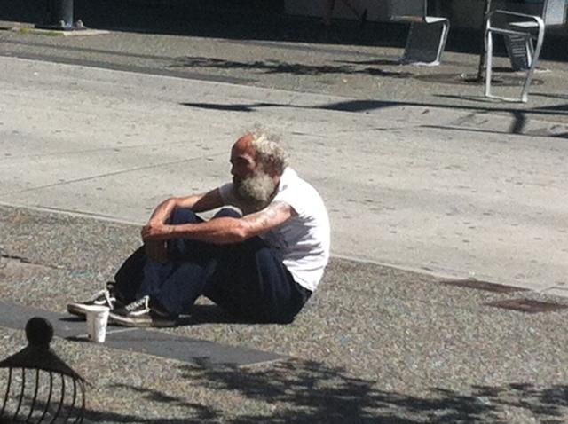 Poverty in Canada Photo Reporter TAN