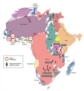 Africa Ebola
