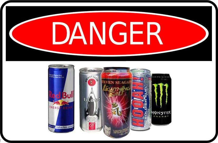 Why Your Kid Shouldn\'t Be Guzzling \'Energy\' Drinks | The Afro News